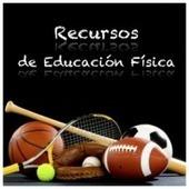Proyectos de Educación Física. | Educacion Fisica | Scoop.it