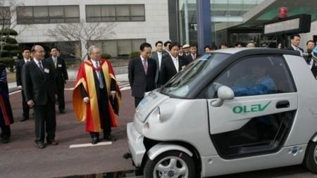 In Corea del Sud la prima rete di veicoli elettrici intelligenti   Energie Rinnovabili   Scoop.it