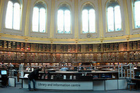 The British Library, and why I love librarians   Historians are Past ...   How to be an effective librarian   Scoop.it