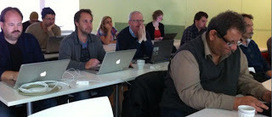 re:flexbloggen: FlexLär verkstäder för folkbildare i Göteborg | Folkbildning på nätet | Scoop.it