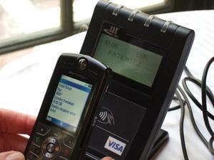 Google et le NFC : un partenariat avec MasterCard et Citigroup ? | toute l'info sur Google | Scoop.it