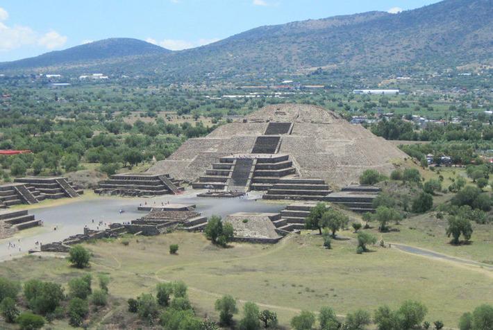 Ancient civilization in Mexico bred, ate rabbits   Art Daily   Kiosque du monde : Amériques   Scoop.it