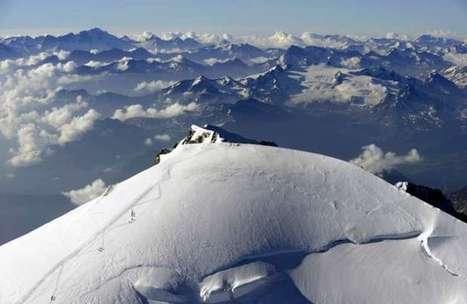 En Suisse, le prix des chalets baisse alors qu'il grimpe en France   Revue de presse Knight Frank   Scoop.it