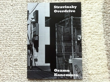 Osamu Kanemura / Stravinsky Overdrive (2010) | Photography Now | Scoop.it