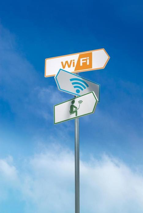 City: Wi-Fi payphone honcho broke rule   Municipal WiFi   Scoop.it