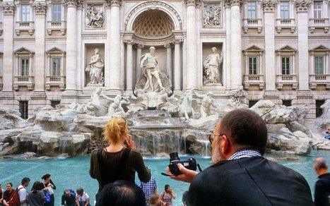 When in Rome, Don't Speak English. Grazie.   Italia Mia   Scoop.it