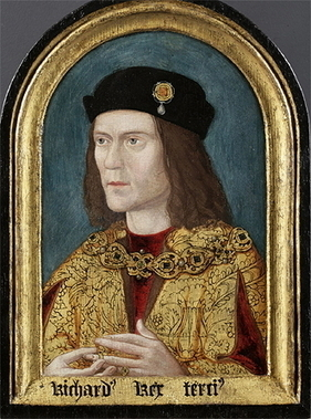 King's Distant Relatives Want Reburial in York - Archaeology ... | Archaeology News | Scoop.it
