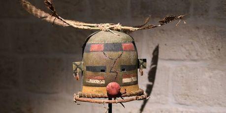 Malgré les suppliques des Hopis, leurs masques ont été dispersés aux enchères | Culture & patrimoine | Scoop.it