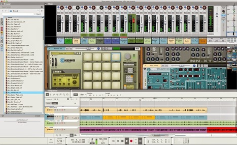 Propellerhead Reason 8 Crack Full Version | Now Download For FREE!! [Limited Time] ~ Hacked android games and PC games | Psychic Mysteries and ancient Indian Astrology | Scoop.it
