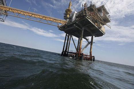 BP leading industry effort to seek oil deeper under sea floor | Oil and Gas Pipelines | Scoop.it