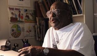 Comic artist who broke racial barriers dies at 90 - Stockton Record | Creating Comics | Scoop.it