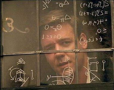 Matemáticas en el cine | Esfera TIC | MATEmatikaSI | Scoop.it