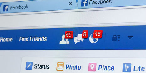 Stop Apps From Posting to Facebook On Your Behalf   All Facebook   Scoop.it