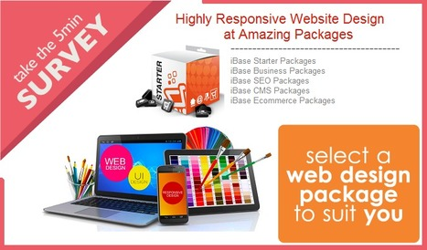 Creative Designing Solutions based on SEO Guidelines | ECommerce Web Development and Designing | Scoop.it