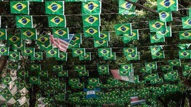 Brazilian currency supplies run low   Econ 4   Scoop.it