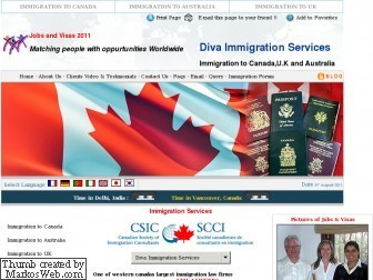 Canada Skilled Immigration is Attracting The Right Talent | Immigration | Scoop.it