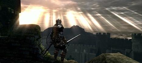 La pétition Dark Souls pourrait porter ses fruits - Actualités RPG France | Ydrioss | Scoop.it