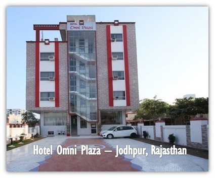 Experience the Best of Royalty and Grandeur in Jodhpur | Best Hotel in Jodhpur | Scoop.it