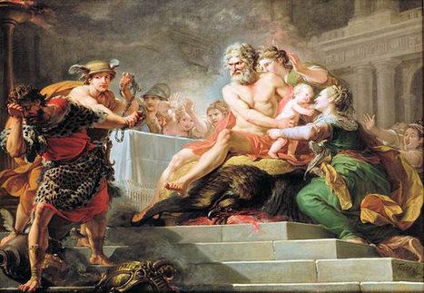 Mythologie grecque: Tantale | RESSOURCES EN LATIN | Scoop.it