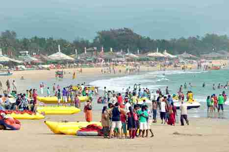 Golden Triangle Tour With Goa India | Golden Triangle India Trip | Scoop.it