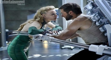 Filme Wolverine Imortal: sinopse, trailer, fotos | Notícias | Scoop.it