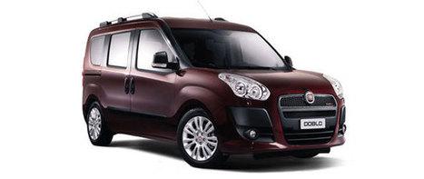 Galeri   Fiat Yeni Doblo Combi   Markalarımız ve Ürünlerimiz   Scoop.it