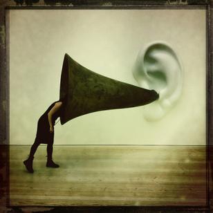 Mindful listening: 10 easy tips | Mindful Leadership & Intercultural Communication | Scoop.it