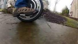 Self-balancingunicycle   Heron   Scoop.it