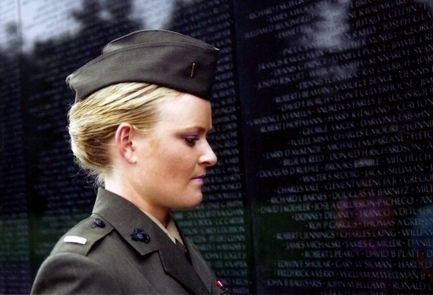 """The Invisible War: Rape is not an """"Occupational Hazard"""" of Serving in the Military 