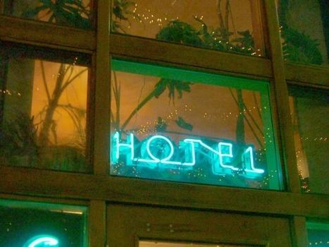 Revenus complémentaires : les hôtels deviennent des low cost comme les autres | Corporate Travel Management or Business Travel Management | Scoop.it