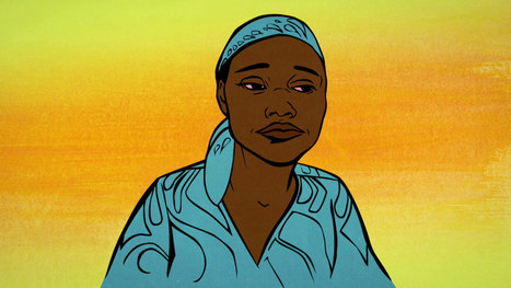 Giving a voice to marginalised women in Tanzania – animated video | African News | Scoop.it