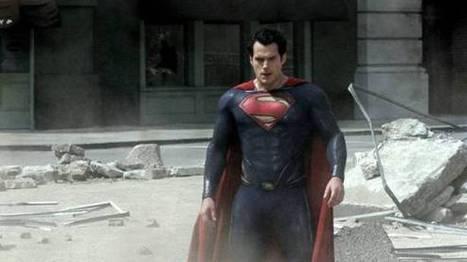 Man of Steel : La Critique du film + VOTRE AVIS !   science fiction   Scoop.it