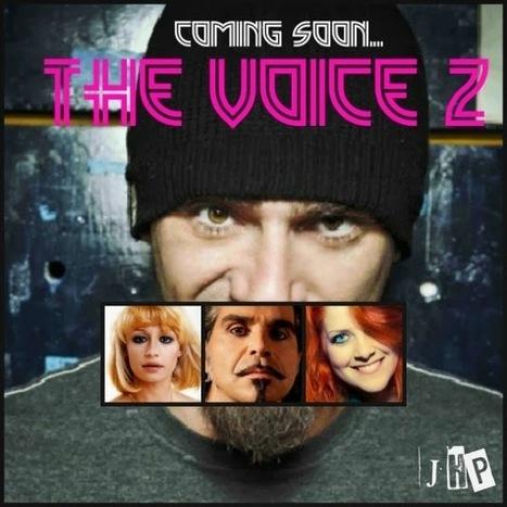 J Ax: il Will.i.am di The Voice Italia - JHP by Jimi Paradise ™ | JIMIPARADISE! | Scoop.it