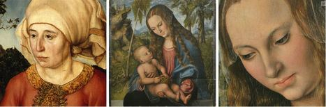 Cranach Digital Archive | L'actu culturelle | Scoop.it