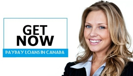 Check List Of A Safe Online Lender! | 1 Month Loans Canada | Scoop.it