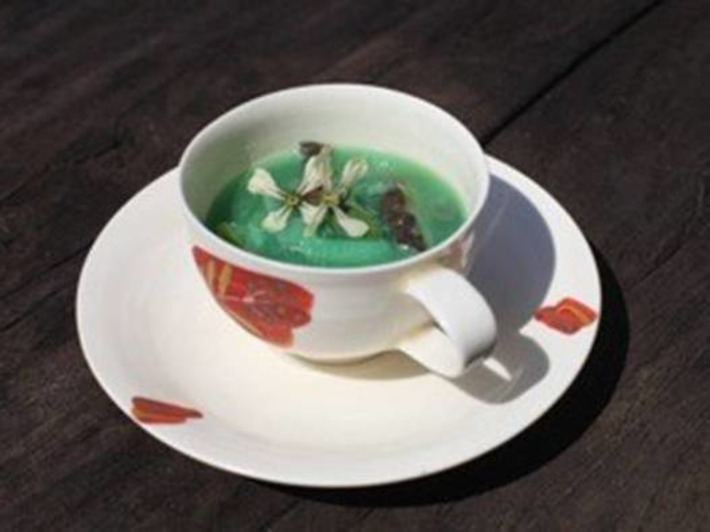 Japanese conceptual artists to offer soup made from Fukushima vegetables at Frieze Art Fair   The Independent   Asie   Scoop.it