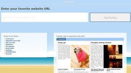Lire un blog comme un livre, Surfboard | Ballajack | Ma boîte à outils | Scoop.it