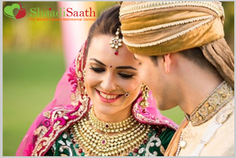 Shaadisaath | Matrimony - Shaadisaath.com | Scoop.it