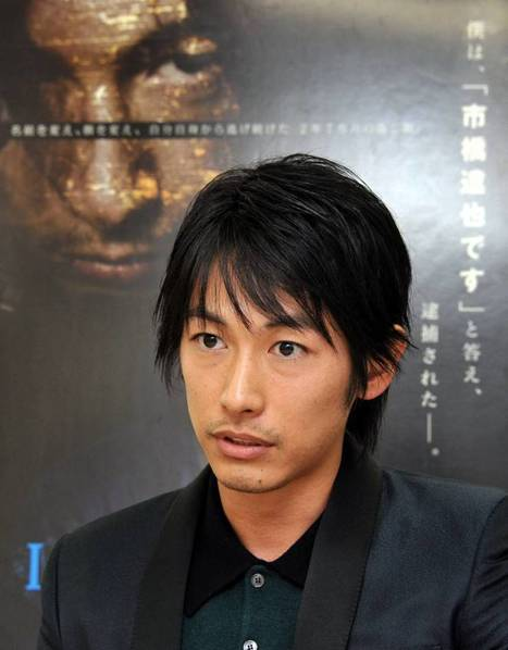 Actor takes on role of Ichihashi in biopic based on convicted murderer's book | Japan | Scoop.it