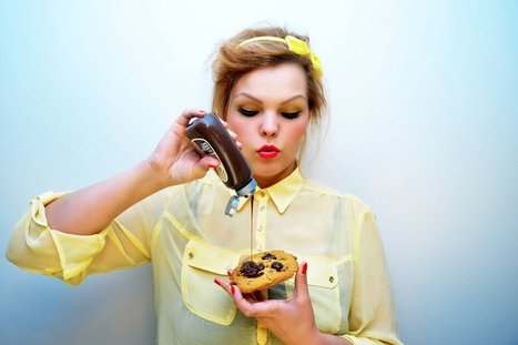 Fat? You Got Yourself to Blame - Daily Beast   Chocolate Help You Lose Weight?   Scoop.it