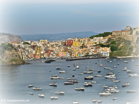 Palladian Traveler Discovers Procida | The Postman's Island | Italia Mia | Scoop.it