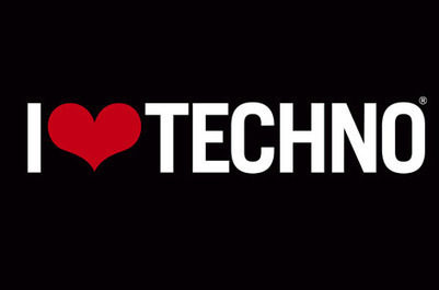 I Love Techno leaves Ghent | DJing | Scoop.it