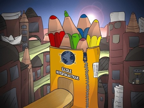 @miclik | Serious games : des jeux pour apprendre | Scoop.it