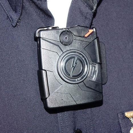 LAPD Selects Taser for Body Cameras   KFI AM 640   Criminology   Scoop.it