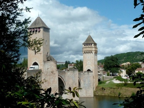 Cahors – Lot – France | Faaxaal Forum Photos gratuite Faune et Flore | Scoop.it