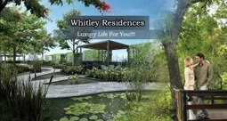 The Whitely Residences   All Free Stuff   Scoop.it