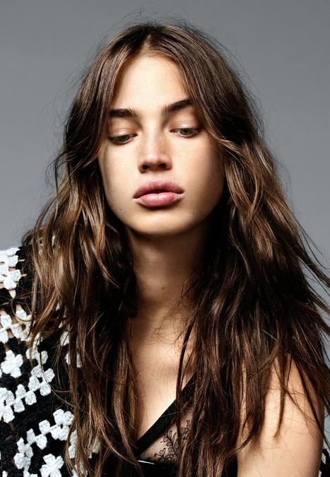 Crista Cober | Fashion Models Fetish | Scoop.it