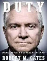 #Gates' book exposes Obama's 'demolition by neglect' of our ally #Iraq [not to mention giving $Billions to alqaeda