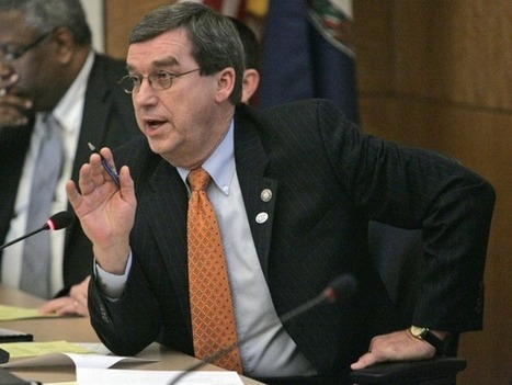 """""""Virginia State Senator Resigns After Cutting  Deal With Republicans""""   Yahoo   06/09/14   Politics From My Point Of View   Scoop.it"""