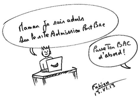 Revue de presse du 13 juin 2013 - Les Cahiers pédagogiques | Examen-Bac-Concours | Scoop.it